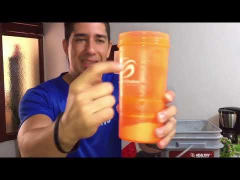 El vídeo del entrenamiento para el adelgazamiento el foro