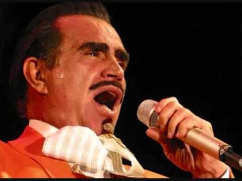 A tu salud   Vicente Fernandez