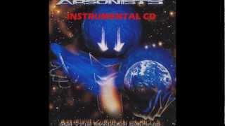 Arsonists - Backdraft Instrumental