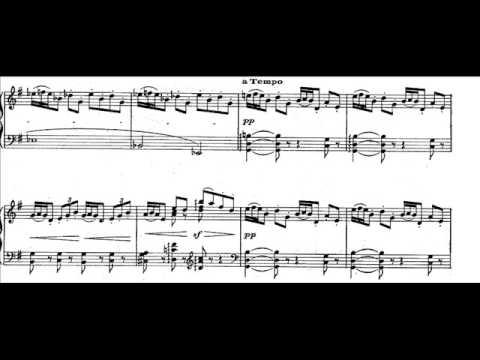 Debussy - Arabesque No. 2