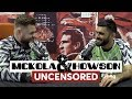 'IGHALO'S CRAZY NUMBERS!' McKola and Howson Uncensored
