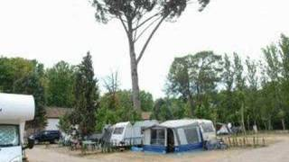 preview picture of video 'Camping Int. Aranjuez'