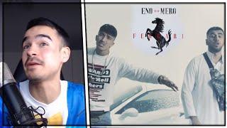 Erne REAGIERT Auf ENO Feat. MERO   Ferrari (Official Video)  | Örni STREAM HIGHLIGHTS