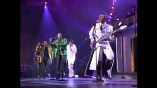 The Jacksons Medley -  Live at Michael Jackson 30th Anniversary