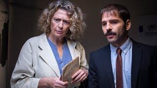 1x03 La evidencia (The Evidence)