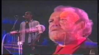 Joe Cocker -- Night Calls  [[  Official   Live   Video  ]]   HD