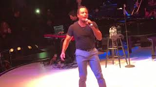 Jon Secada - Just Another Day Live 2/23/2018