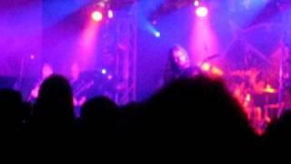 Dream Evil - Crusaders' Anthem (Ginetarock 2010)