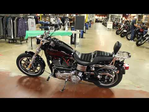 2014 Harley-Davidson Low Rider® in New London, Connecticut - Video 1