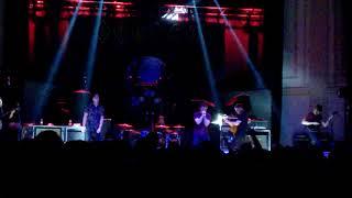 Dance Gavin Dance - Carve (The Erase Me Tour 2018 pt 2, Nashville)