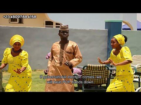 Download DAUDA KAHUTU RARA WAKAR BABA BUHARI HD Mp4 3GP Video and MP3