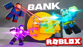 Becomming A Super Villian In Roblox Mad City Minecraftvideos Tv
