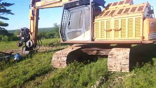 old timberjack skidder - Free video search site - Findclip Net