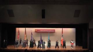 第4回山梨県高等学校応援団発表会