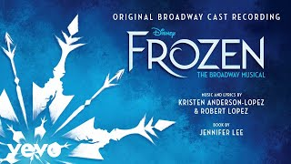 """Do You Want to Build a Snowman? (From """"Frozen: The Broadway Musical""""/Audio Only)"""