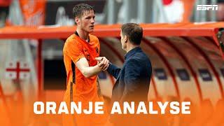 Welk systeem moet Oranje spelen op het EK?? | Kraakheldere analyse over NL in aanloop naar het EK