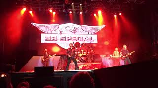 somebody like you-38 special