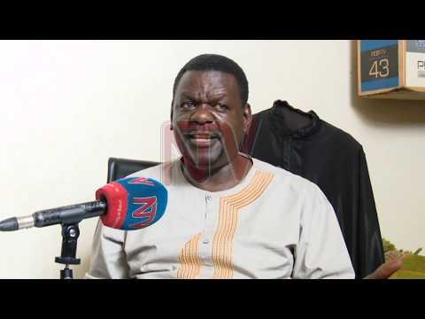 SSENNYIGA ALI E CHINA: Abasuubuzi batandise okutyayo