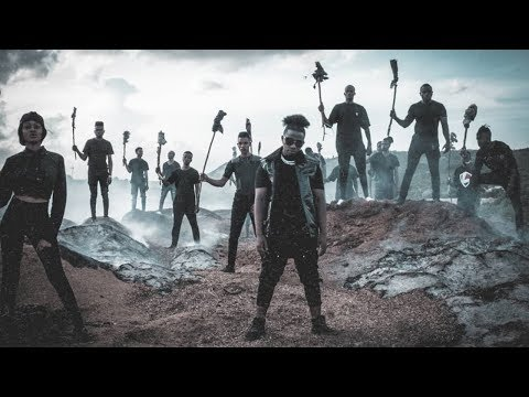 Nyandu Tozzy Ft Rayvanny & Mr Blue – Mawe (Official Video)