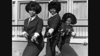 The Supremes: You Keep Me Hangin On w/ Lyrics