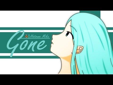 MJQ - Gone ft. Hatsune Miku English V3