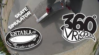 Skate Simulator 360 VR