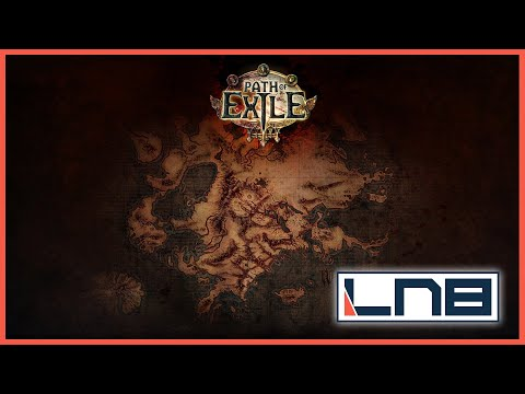 Video Guide] Path Of Exile: 9 Awesome Leveling Items