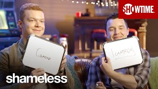 Shameless | The Newlywed Game : Gallavich Edition | Season 11 (VO)
