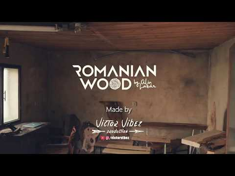 Romanian Wood Company - Presentation Video
