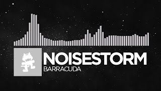 [Breaks]   Noisestorm   Barracuda [Monstercat Release]