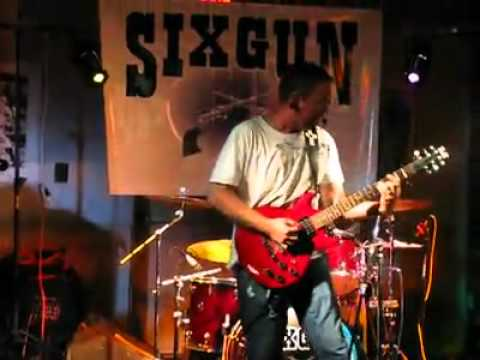 SIXGUN - Hooked On an 8 Second Ride (Chris LeDoux cover)
