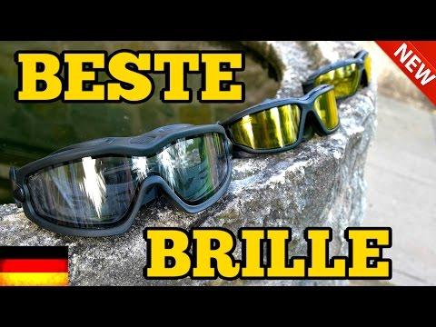 BESTE Airsoft Schutzbrille Valken V-Tac