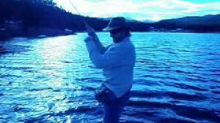 Fishing for Religion