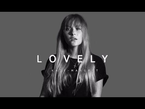 Billie Eilish, Khalid - lovely | Cover by Kate-Margret