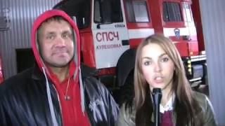 Ростов фитнес project: физподготовка пожарных и спасателей