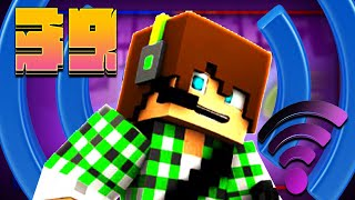Minecraft Mod Ita - E39 - Mi Converto Al Wireless