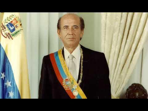 Discurso en el Banquete de Estado dado a los presidente centroamericanos 1974