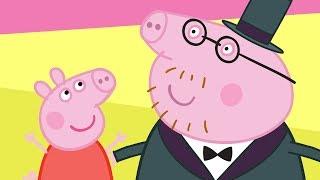 Peppa Pig Français Champion Daddy Pig! 🏆  Dessin Animé Pour Enfant #PPFR2018