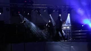 Oba Mage mai Ma obe mai LIVE - (Ranidu & Ashanthi) Gravity ft.Chamel Shav