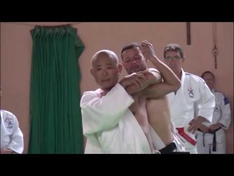 ISAO OKANO IPPON SEOÏ NAGE Technique #03