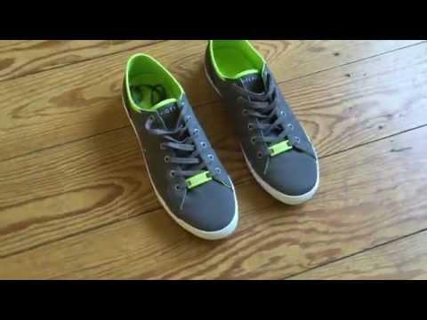 Tommy Hilfiger Schuhe Haul Sneaker DONNIE 1