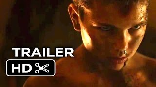 Cub Official Trailer (2014) - Belgian Camping Horror Movie HD