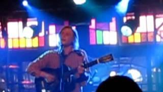 Johnny Flynn- Tunnels (Live)