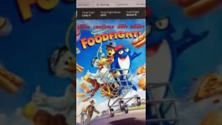Food fights rant