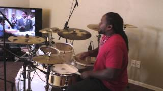 DJ Drama - My Moment (Ft. 2 Chainz, Meek Mill And Jeremih) drum cover