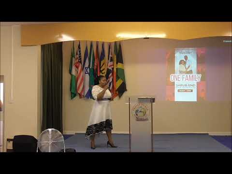 Womb of August 2019 SUPERNATURAL REWARDS by Prophetess Chrissy O