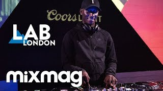 PREDITAH In The Lab LDN