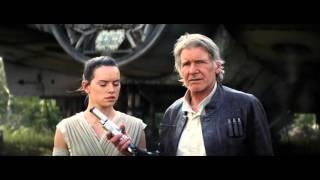 Star Wars: The Force Awakens - Intro - TV Spot