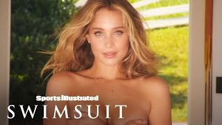 Hannah Davis Goes Topless | Intimates | Sports Illustrated Swimsuit