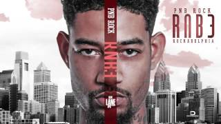Fall In Love (Audio) - PnB Rock (Video)